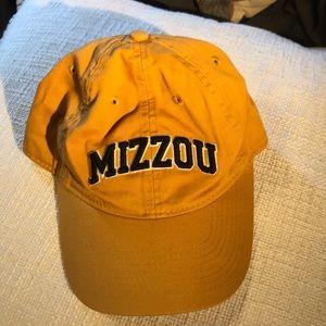 Mizzou Hat